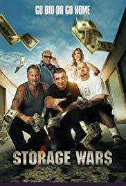 Watch Movie Storage Wars - Season 12