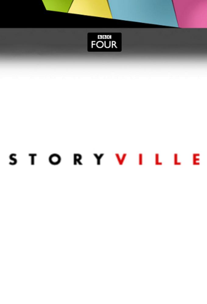 Watch Movie Storyville - Season 18