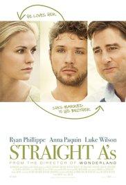 Watch Movie Straight As