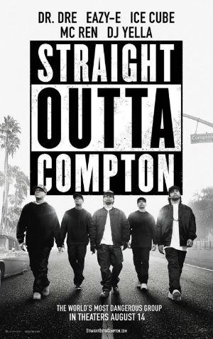 Watch Movie Straight Outta Compton