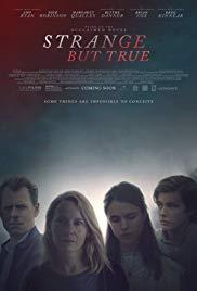 Watch Movie Strange But True