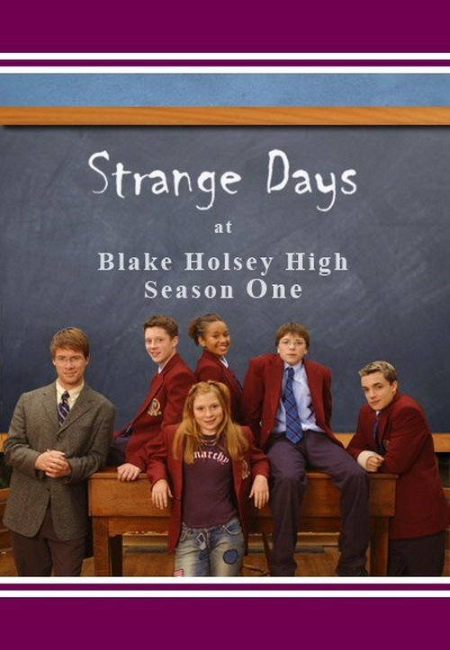 Watch Movie Strange Days at Blake Holsey High