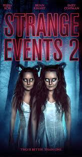 Watch Movie Strange Events 2
