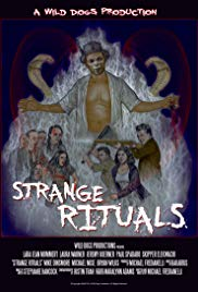 Watch Movie Strange Rituals
