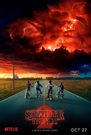Watch Movie Stranger Things - Season 2