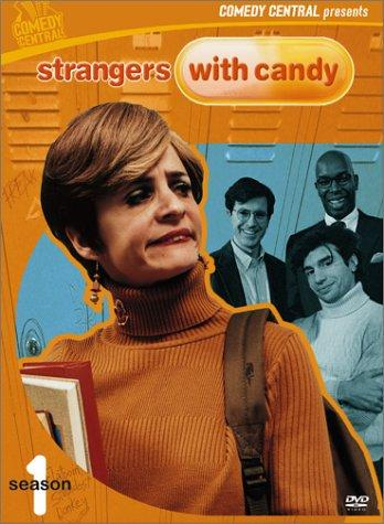 Watch Movie Strangers with Candy - Season 3