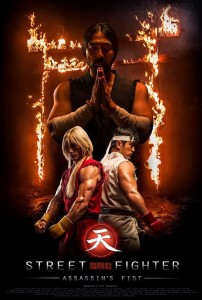 Watch Movie Street Fighter: Assassins Fist
