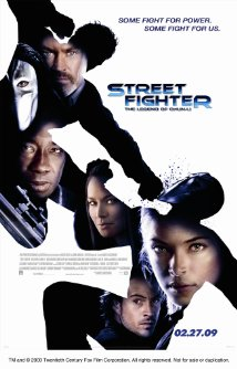 Watch Movie Street Fighter : Legend of Chun Li