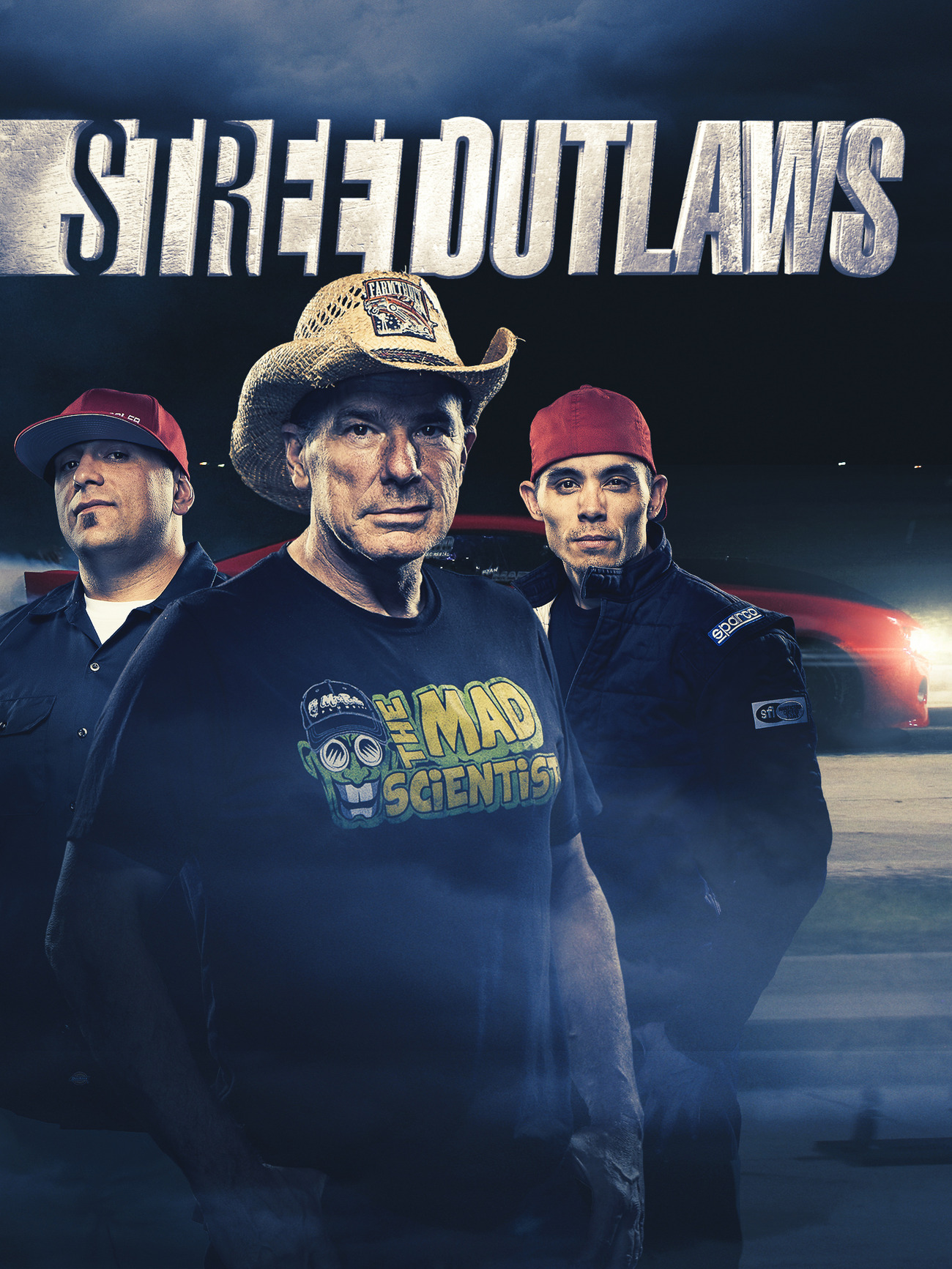 Watch Movie Street Outlaws - Season 11