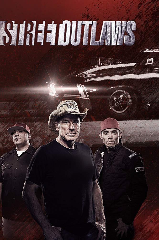 Watch Movie Street Outlaws - Season 12