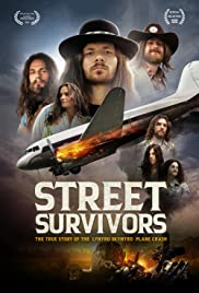 Watch Movie Street Survivors: The True Story of the Lynyrd Skynyrd Plane Crash