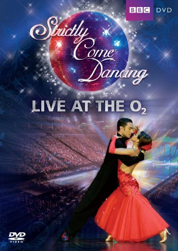 Watch Movie Strictly Come Dancing - Season 9