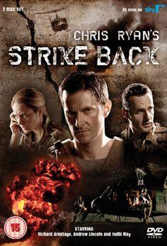 Watch Movie Strike Back - Season 1