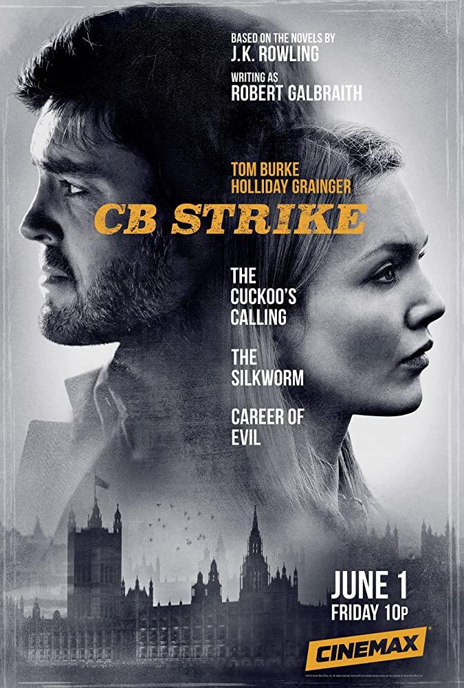 Watch Movie Strike - Season 4