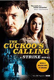 Watch Movie Strike: The Cuckoo's Calling - Season 1
