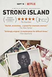 Watch Movie Strong Island