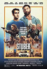 Watch Movie Stuber