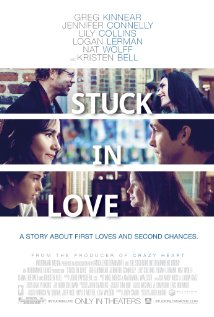 Watch Movie Stuck in Love