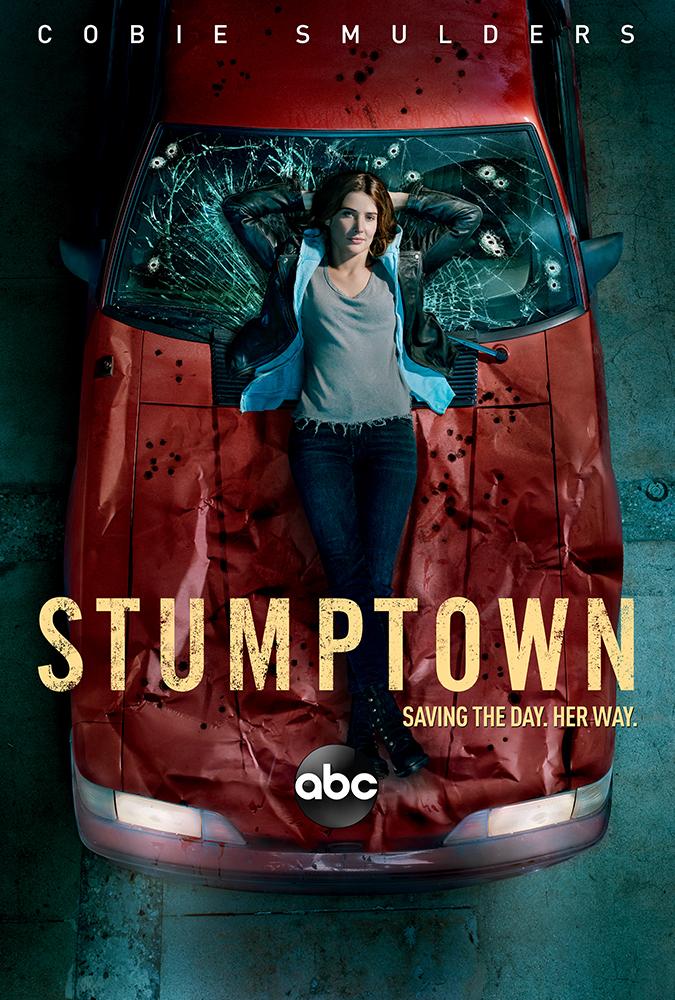 Watch Movie Stumptown - Season 1