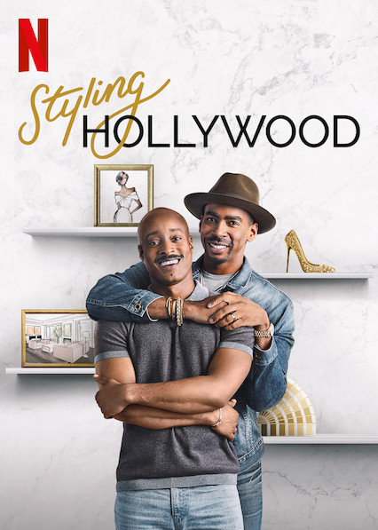 Watch Movie Styling Hollywood - Season 1
