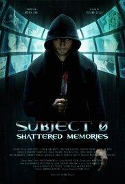 Watch Movie Subject 0: Shattered Memories