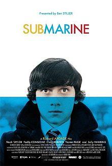 Watch Movie Submarine