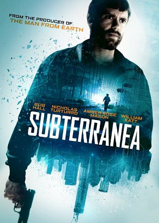 Watch Movie Subterranea