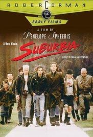 Watch Movie Suburbia