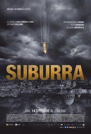 Watch Movie Suburra