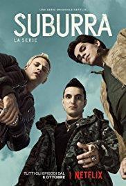 Watch Movie Suburra - Season 01