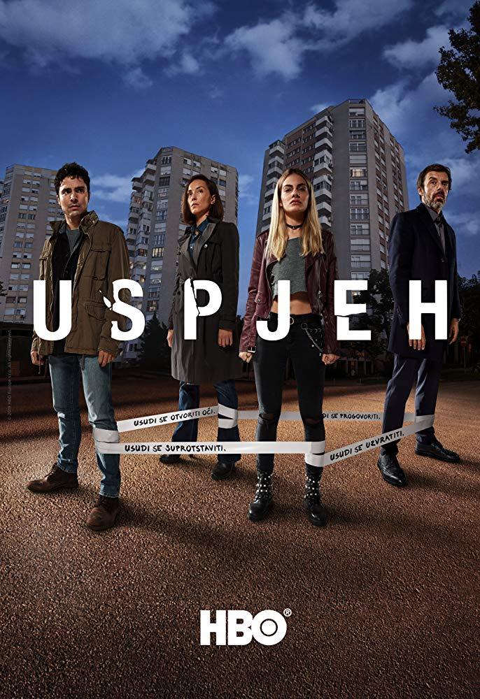 Watch Movie Success - Season 1