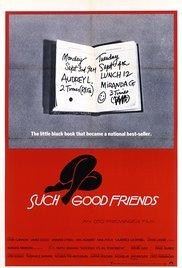 Watch Movie Such Good Friends
