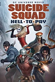 Watch Movie Suicide Squad: Hell to Pay