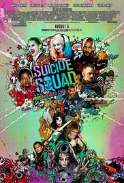 Watch Movie Suicide Squad