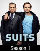Watch Movie Suits - Season 1