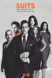 Watch Movie Suits - Season 9