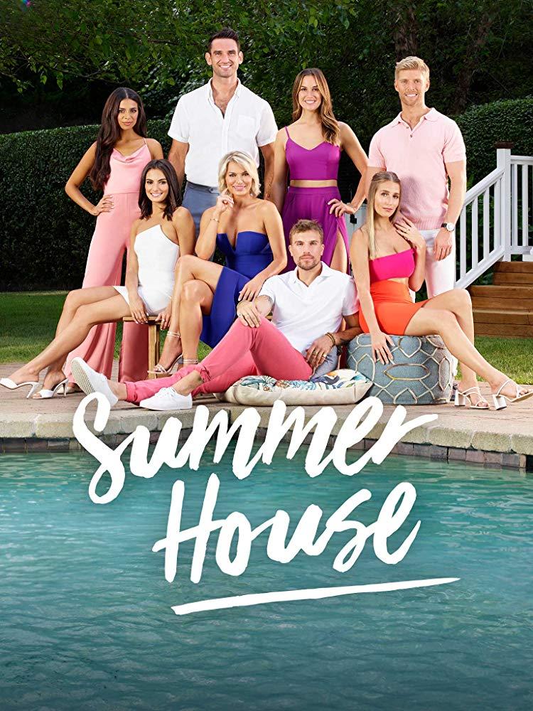 Watch Movie Summer House - Season 5