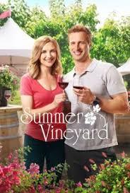 Watch Movie Summer in the Vineyard