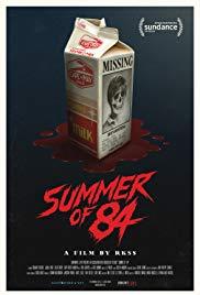 Watch Movie Summer of 84