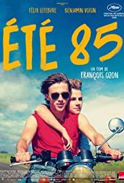 Watch Movie Summer of 85