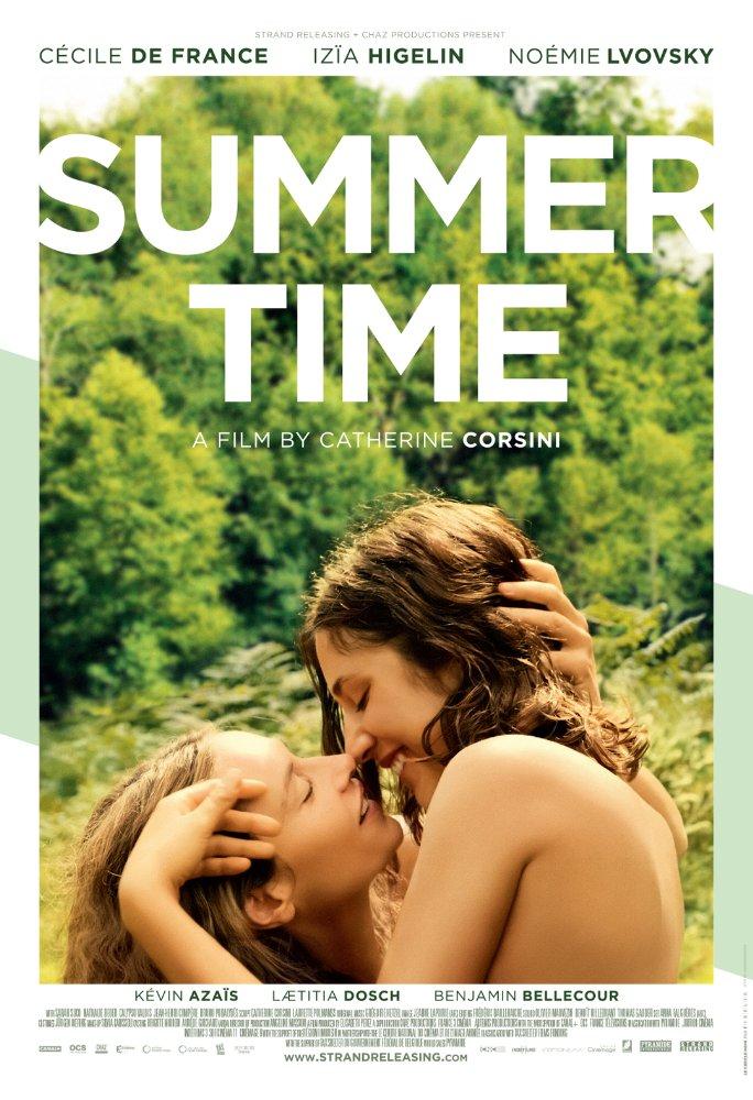 Watch Movie Summertime
