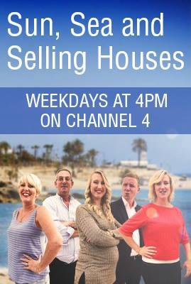 Watch Movie Sun, Sea and Selling Houses - Season 1