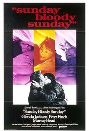 Watch Movie Sunday Bloody Sunday