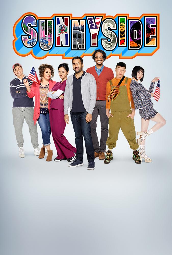 Watch Movie Sunnyside - Season 1