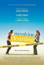 Watch Movie Sunshine Cleaning