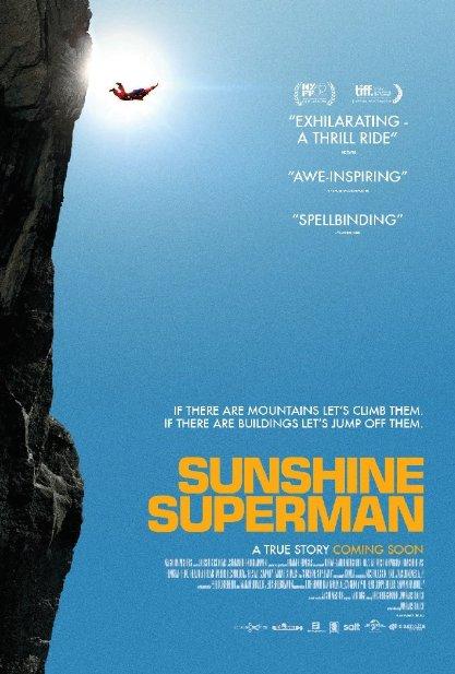 Watch Movie Sunshine Superman