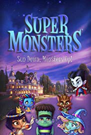 Watch Movie Super Monsters - Season 2