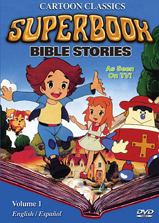 Watch Movie SuperBook - Season 2