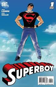 Watch Movie Superboy season 1