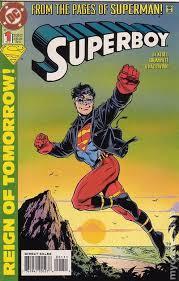 Watch Movie Superboy season 2